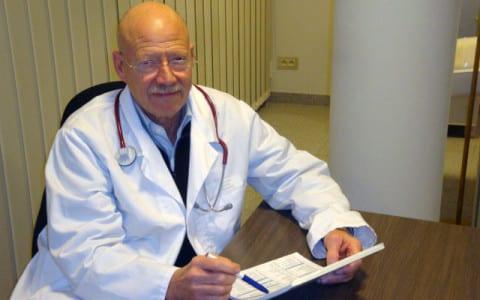 Dr. Frans Noorman van der Dussen