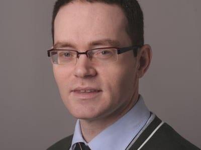 Dr. Bert Oelbrandt