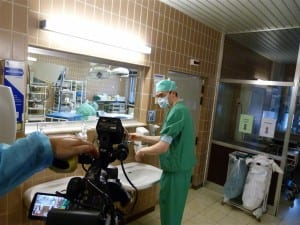 Video over de werking van de Singelbergkliniek